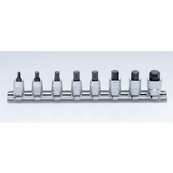 [INHex] Socket Set EA618AT-200