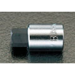 "(1/4"") Hex Bit Socket EA618AT-6"