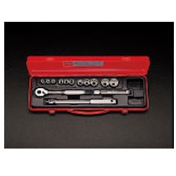 "(3/8"") Socket Wrench Set EA618B-7"