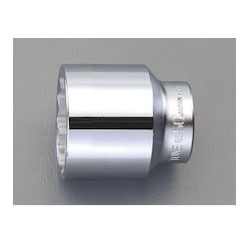 "3/4""sq x 55mm Socket EA618LL-55"