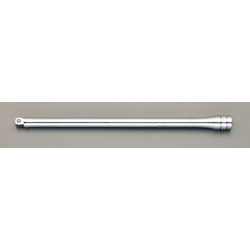 "3/8""sq x 30mm Extension Bar(Flex Type) EA618PD-30"