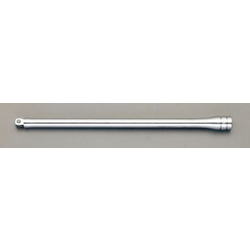 "3/8""sq x 75mm Extension Bar(Flex Type) EA618PD-75"