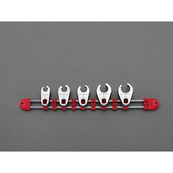 "3/8""sq Crow Foot Wrench Set EA618PJ"