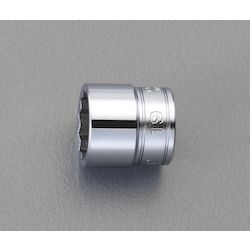 "3/8""sq x 22mm Socket EA618PL-22"