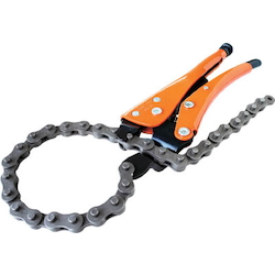 Chain Grip Pliers