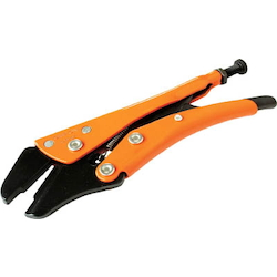 Grip Pliers for Locks