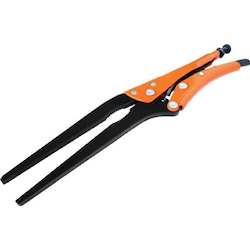 Long Nose Grip Pliers