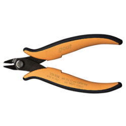 1.5 mm Cutting Nippers (Horizontal-Type/Flat Cut)