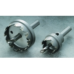 Carbide Hole Saw (Rotating Applications)