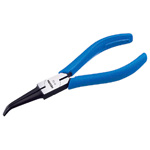 Bent Long Nose Pliers