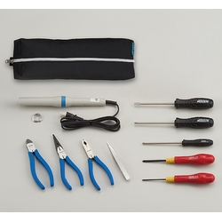 Tool Set S-305 Roll Up Case