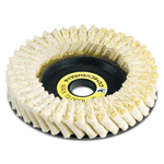 Sisal HG Buff Disc