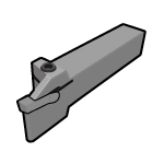 Integral Holder for Outer Diameter Machining (Straight Type)