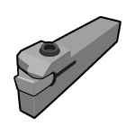 Wide Milling Bit Holder (TIGER)