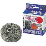 Anti-Bacterial Stainless Steel Scouring Pad