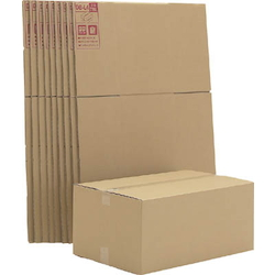 Cardboard Box (10 Pc. Set)