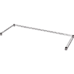 Optional Parts for Metal Rack U-Shaped Bar