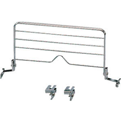 Optional Parts for Metal Rack Divider