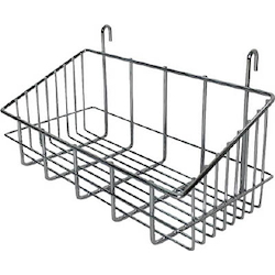 Optional Parts for Metal Rack Basket