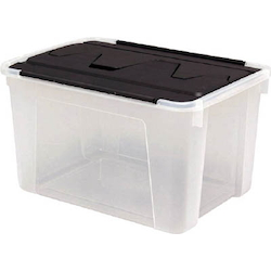 Storage Case, Wing Lid Container
