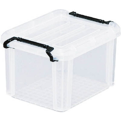 Buckle-Down Container: Plastic Buckles