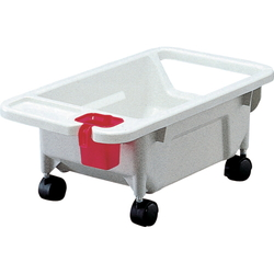 Polytank Tray (with Caster)