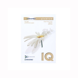 BIO Top Color Paper A4 500 Sheets 80 g/m² White