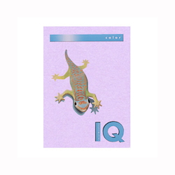 BIO Top Color Paper A4 500 Sheets 80 g/m² Lavender
