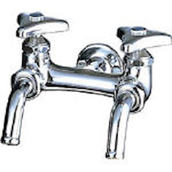 2-Neck Home Water Tap