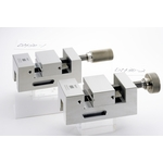 Precision Stainless Steel Vise DM30-1/30-2