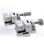 Precision Stainless Steel Vise DN80-1/80-2