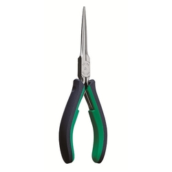 Pro Hobby Fine Tipped Long Nose Pliers HEC-D05