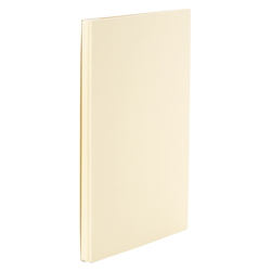 A-NER File A4 Vertical, Cream