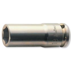Automotive Tool Impact Aluminum Socket For Wheel Nut AN14300