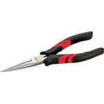 Long Nose Pliers (Slim Type)