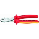 Insulated Heavy Duty Nippers 7406/7407