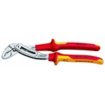 Insulated Water Pump Pliers 8806/8807