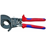 Ratchet Cable Cutter 9531