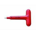 Insulation T Type Hex Wrench 9814