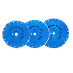 Diamond Blade for Public Works (Wet Type)