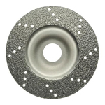 Welding Diamond Cup Wheel (Dry Type)