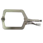 Vise Pliers C Type (with Plate)