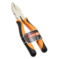 Molded Grip Pliers 175 mm