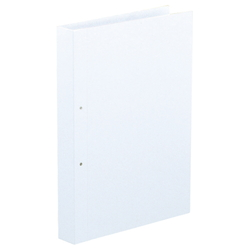 Sheet Folding Attachment Cover A-35 White Contains 100 Sheets