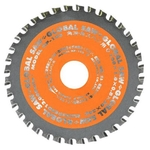 Circular Saw (for Corrugated Corner Spans)