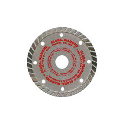 Diamond Cutter Global Saw (For Concrete, Dry Type)
