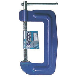 Strong Tool Pressed C-Clamp
