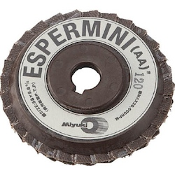Disc Paper - Esper Mini Alundum (for General Metals)