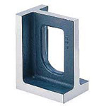 U-type Angle Plate - Sliding Finish