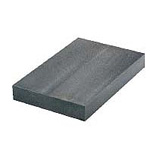 Flat Base Plate, Machine Finish M Type